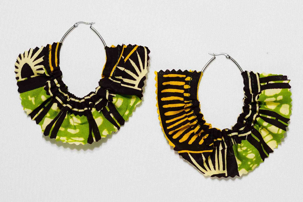 Earrings - 31 -
