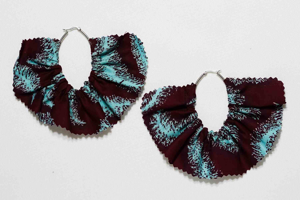 Earrings - 36 -