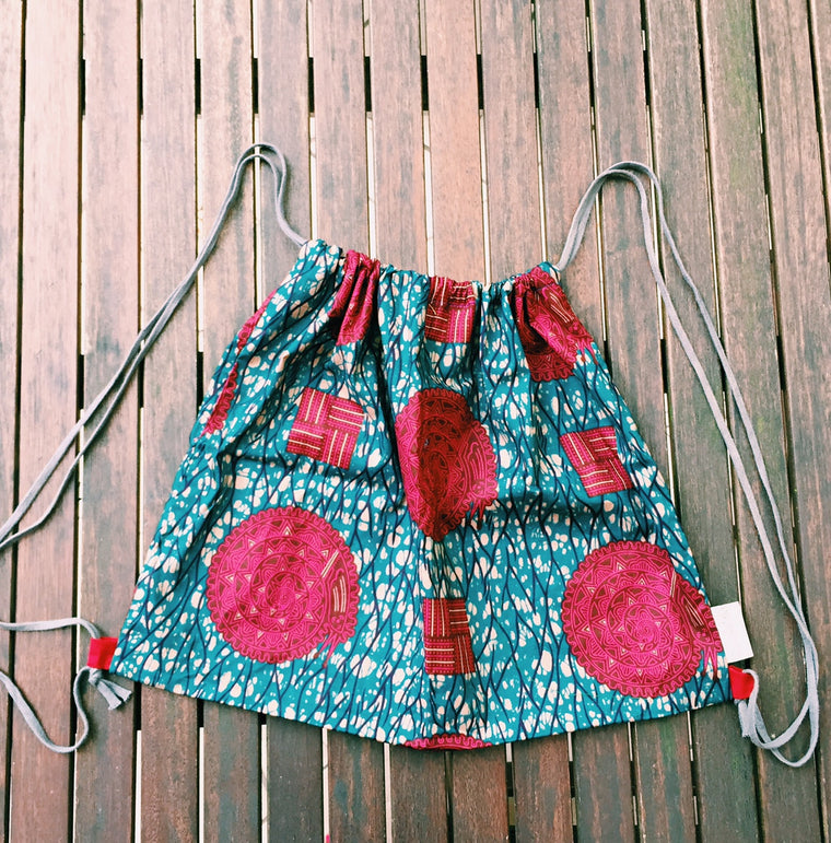 Uratta - Drawstring Bag
