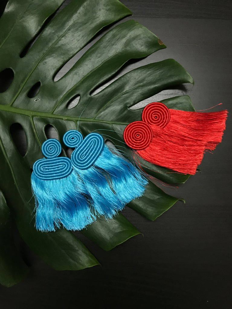 Rwanda Earrings