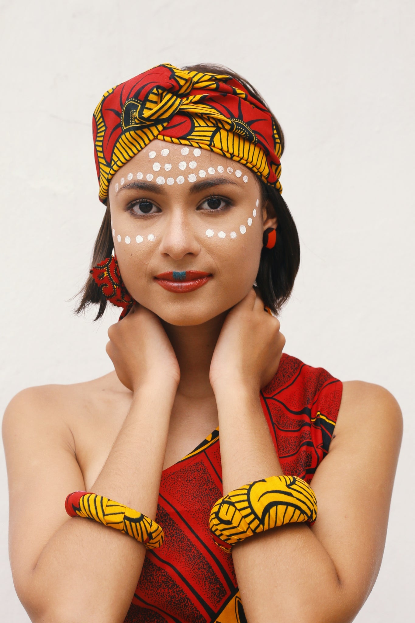 Pobè Turban Head Band