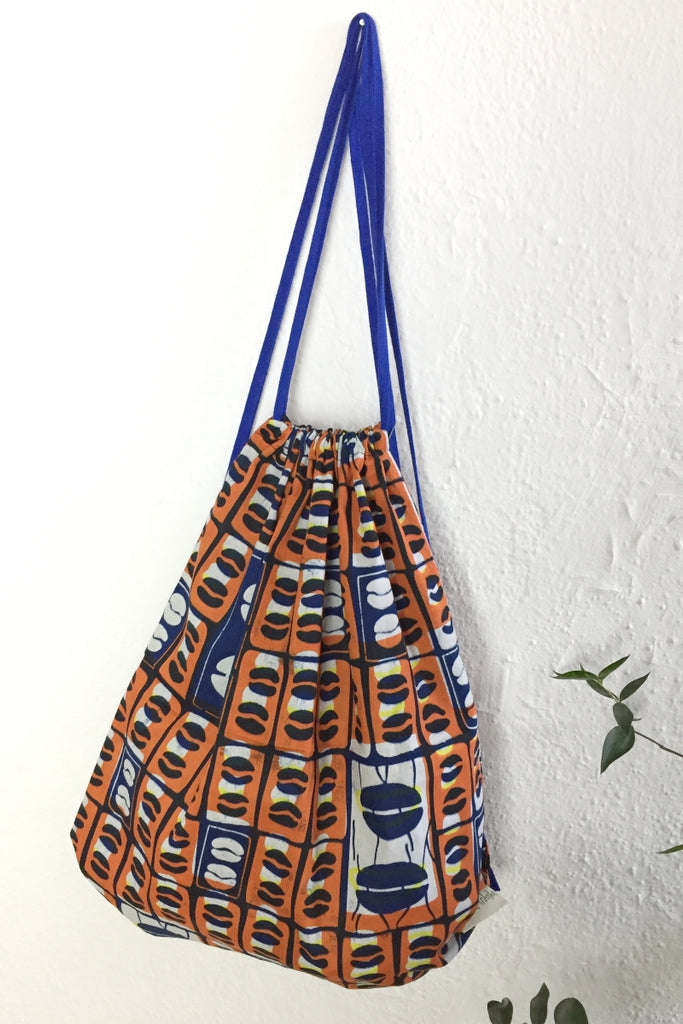 Winneba String Bag