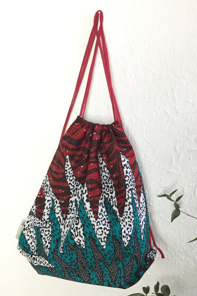 Ayodele String Bag