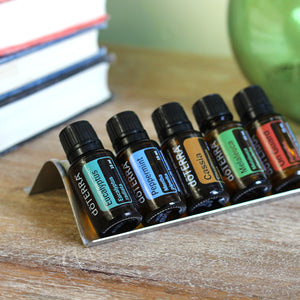 Simply Shelf Essential Oil Holders
