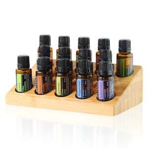Essential Oil Storage Nook