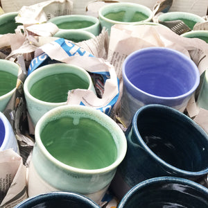 PLANT MEET POT WORKSHOP Sunday 13th May AFTERNOON 1pm - 3pm