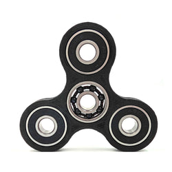3 kinds of color Tri-Spinner Fidget Funny Toy Hand Spinner For Autism and Stress Wheel Rotation Time Long Anti Stress Jokes