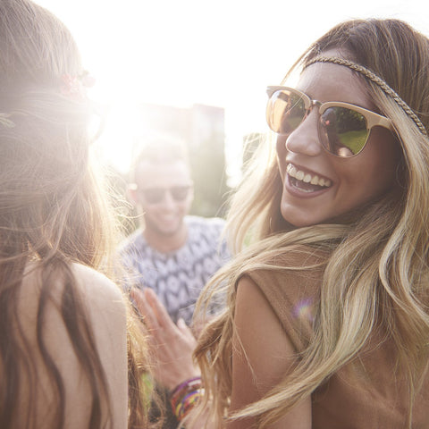 Do's & Don't's of Festival Fashion