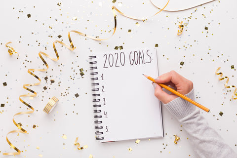Resolutions That Don't Suck