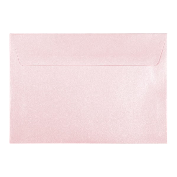 C6 Envelope Blush