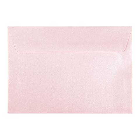 C6 Envelope Blush (10 pack)