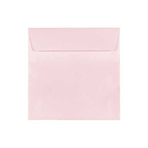 SQ Envelope Blush (10 pack)