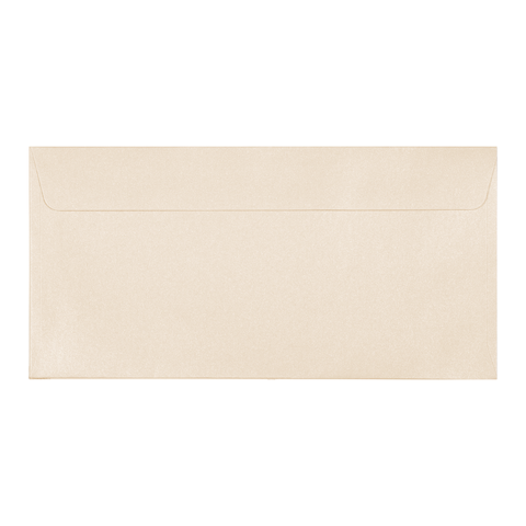DL Envelope Natural Nude (10 pack)