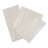 DL Envelope Shimmering Pearl (10 pack)