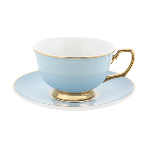 Teacup Powder Blue