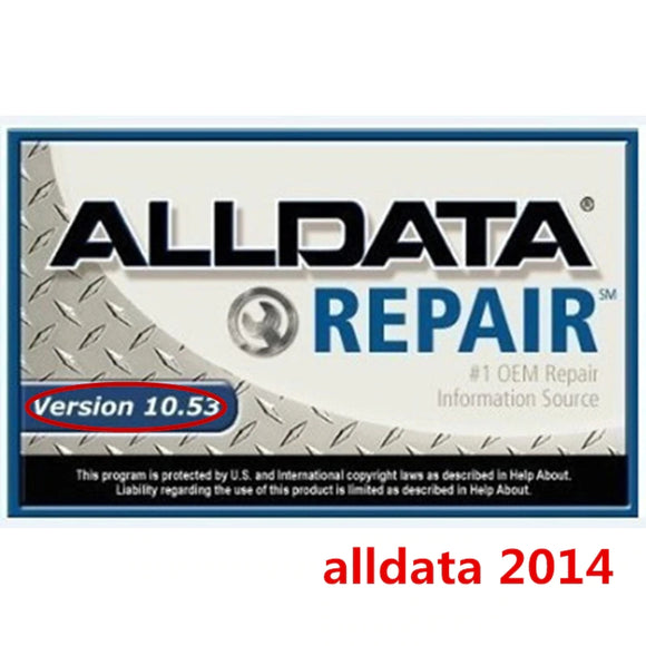 2019 Alldata mitchell on demand Software All data 10.53+mitchell on demand 2015+ElsaWin+Vivid workshop+atsg 24 in 1tb hdd usb3.0 - MHH Auto Shop