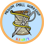 Medium Small Workshop