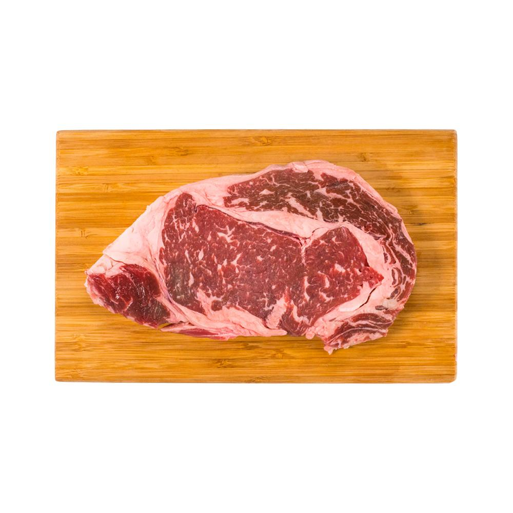 40 Days Aged Prime USDA Bone-in Ribeye (Approx. 800 - 850g)