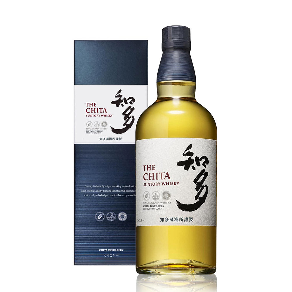 The Chita Suntory Whisky (700ml)