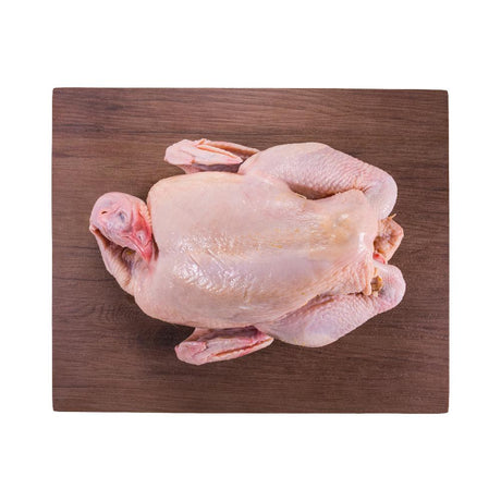 Fresh Whole Chicken (Approx. 1.2kg - 1.5kg)