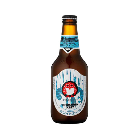Hitachino White Ale (330ml)