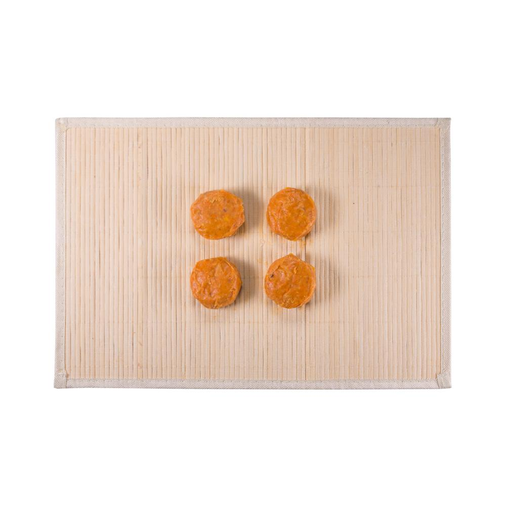 Salmon Mini Classic Patties (200g)
