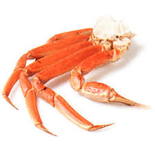 Snow Crab Leg (Frozen) (500G-600G)