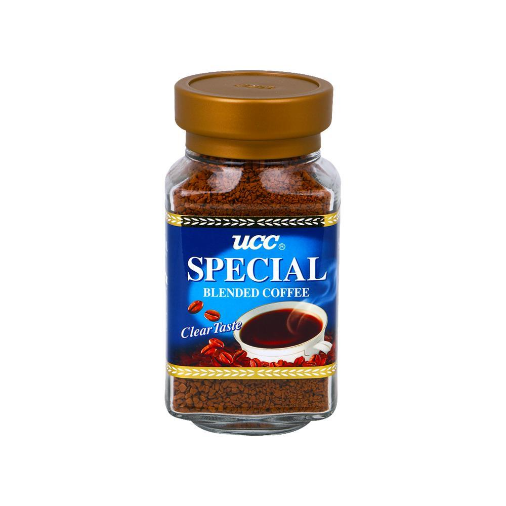 UCC Special Blended Coffee (100g)