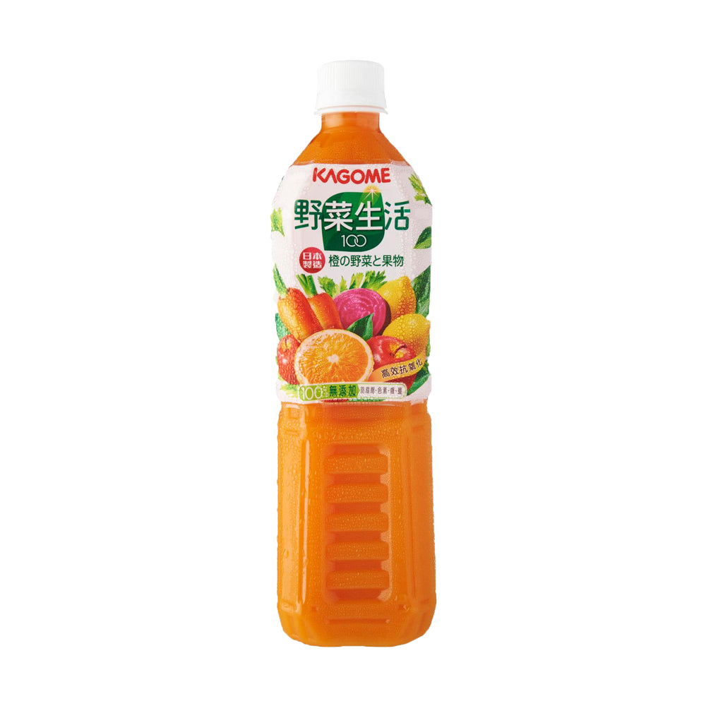 Kagome Carrot Mixed Juice (720ml)  (Bundle of 2)