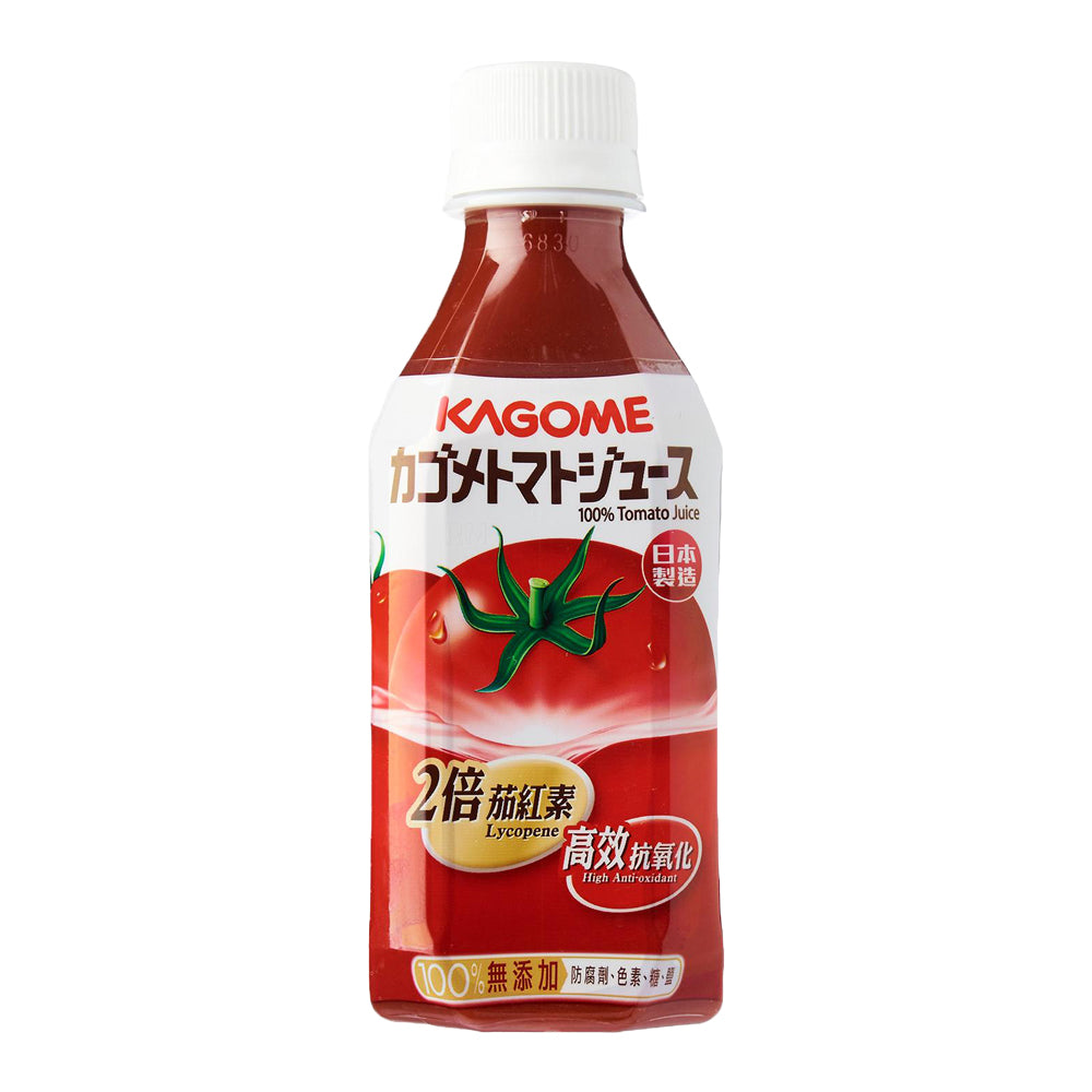 Kagome Tomato Juice (280ml)