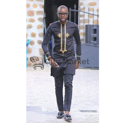 Collection Africaine homme 03