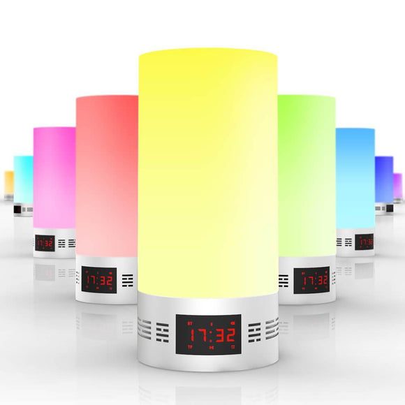 Smart Music Lamp Smart Accessories - Urban Intero