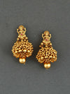 Haram Gold Plated Jhumki