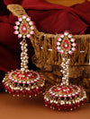 Rani Jacki Jhumki Earrings