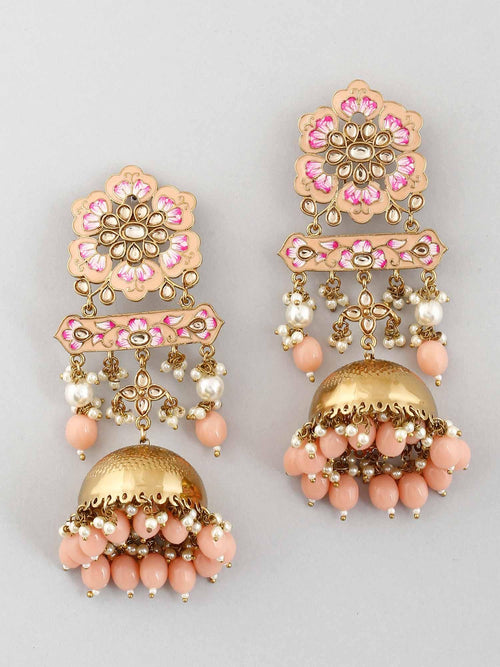Talli Dangler Earrings