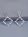 Aadit Pearls Earrings