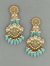 Aqua Jeet Designer Earrings
