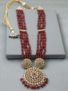 Ruby Arzoo Layered Necklace