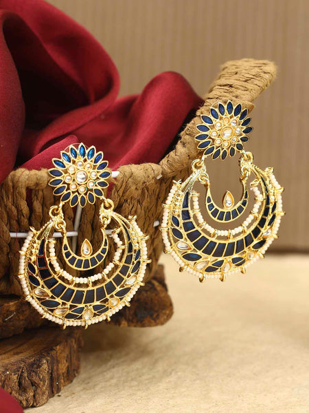 Chelsea Tassel Earrings