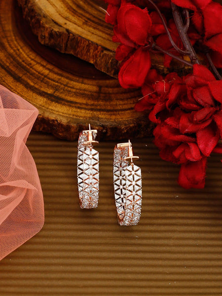 Jet Pankaj Designer Earrings
