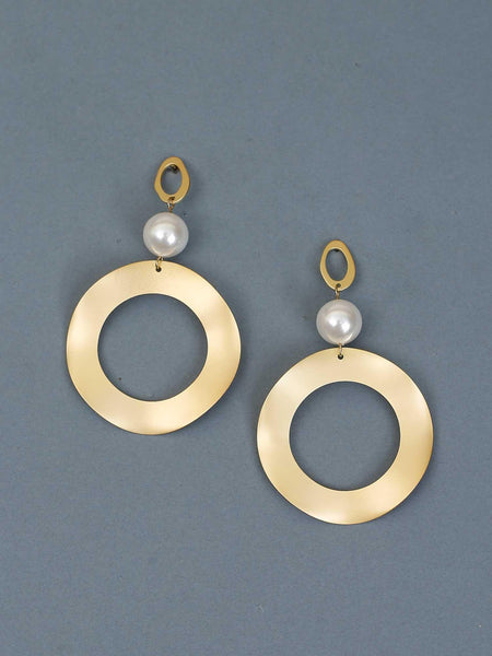 Golden Takara Hoops