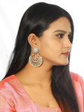 Grey Chaaya Designer Earrings