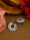 Jamie Antique Zirconia Studs