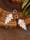 Josephine Zirconia Earrings