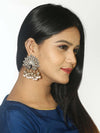 Lilac Mayur Designer Earrings