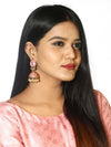 Pastel Rudra Designer Earrings