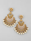 Pesca Jalsa Designer Earrings