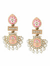Pesca Pankaj Designer Earrings