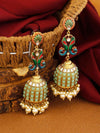 Mint Mayank Designer Earrings