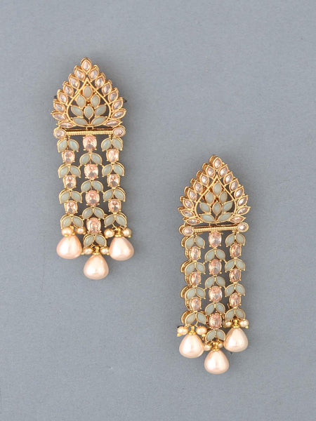 Pista Devsens Designer Earrings